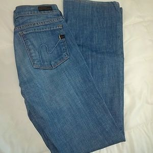 Citizens of Humanity jeans size 27